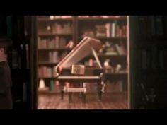 One of my favorites of all time. :: The Fantastic Flying Books of Mr Morris Lessmore [OSCAR'S 2012 WINNER™]