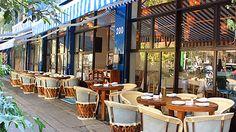 Restaurante Contramar
