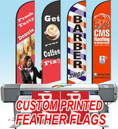 GENTLEMEN/'S CLUB Bar Swooper Flag Tall Vertical Feather Bow Feather Banner Sign