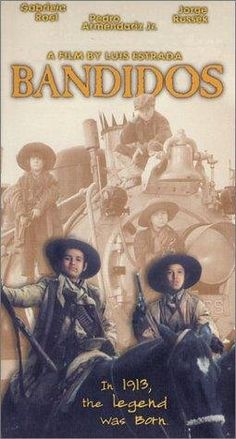 Bandidos 1991