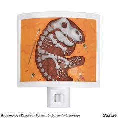 Archaeology Dinosaur Bones Dig Nite Light
