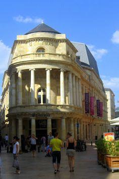 American Mom in Bordeaux - Blending Cultures: Bordeaux, France - Our new city!