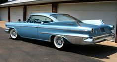 Old American Cars (