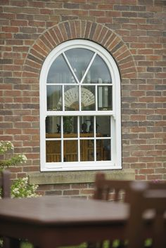 Wessex offer a range of sliding sash windows with the benefits of double glazing throughout Hampshire. View our range of Sash Windows online and get a quote Georgian Windows, Ivy Wall, Cottage Windows, Window Replacement, Georgian Homes, Sash Windows, Stone Houses, Steel Doors, Window Design