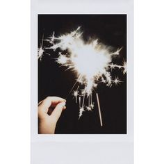 ImageFind images and videos about polaroid and fireworks on We Heart It - the app to get lost in what you love. Polaroid Instax, Fujifilm Instax, Vintage Polaroid Camera, Foto Top, Polaroid Pictures, Camera Photography, Sparklers, Artsy, Portrait