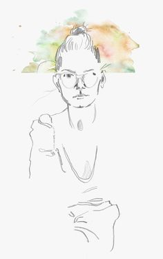 Faces of I - Series by viennese illustrator ifwhat I Series, Mean People, Illustrator, Faces, Drawings, Artist, Pictures, Photos, Artists