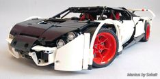 Mantus 2018 | Technic supercar | Steph Ouell | Flickr