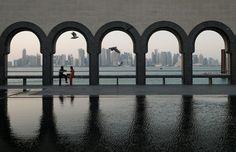 Museo de Arte Islámico de Doha, Qatar / Museum of Islamic Art in Doha, Qatar…