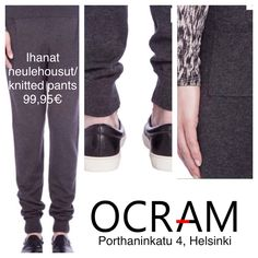 """""""Hipster neighborhood of Helsinki, be ready to see weird things"""" Hipster, Sweatpants, Clothing, Fashion, Outfit, Moda, Hipsters, Clothes, Fashion Styles"""