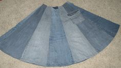 @:12 gore skirt...I see dancing ahead