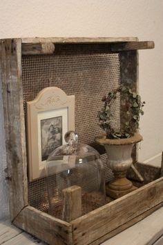 διακοσμητικα απο παλιο ξυλο για κοσμηματα - Αναζήτηση Google