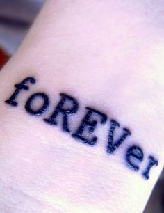 My favorite Tattoo of avenged sevenfold