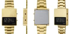 Gold Void, a special watch to give a twist to a normcore outfit