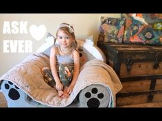 INTERVIEW WITH A 3 YEAR OLD | ASK EVER | #2