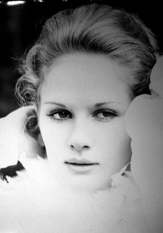 Dominique Sanda--The defining film of my childhood, Garden of Finzi Contini and HER.