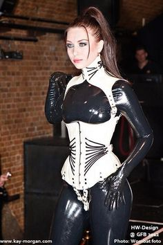 latex-catsuits-corsets-hoods:  latex-catsuits-corsets-hoods.tumbl...ML