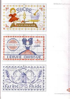 french labels 2 of 3