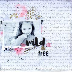 LO Wild and free Gigi Et Moi