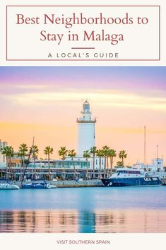 Are you looking for the best hotels in Malaga? This guide written by a local is all about where to stay in Malaga so that you find the best places to stay in Malaga, Spain. The guide includes cheap hotels in Malaga but also luxury hotels in Malaga. When looking for Malaga accommodation, make sure to have a look at the boutique hotels in Malaga but also hotels near the beach in Malaga. Of course, the Gran Hotel Miramar Malaga is part of the list! Malaga hostels are part too! #malaga…
