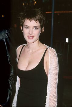 Pin for Later: 25 Photos That Prove Winona Ryder Hasn't Aged a Bit After 30 Years in Hollywood 1999