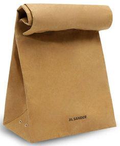 Jil-Sander Paper-Bag