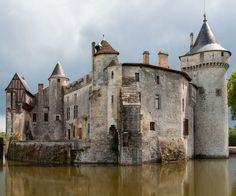 Chateaux de la Brede