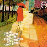 cool JAZZ - Album - $5.00 -  Oscar Peterson Plays The Cole Porter Songbook