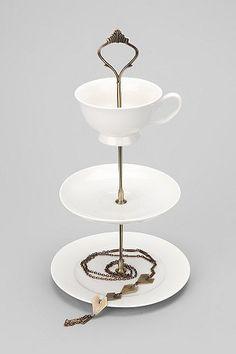12 Etsy 2 Tiered Dessert Stand Metal Cake Pedestal Plate