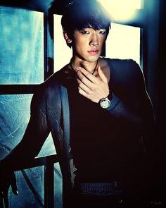 Rain ♥ Bi ♥ (비) ♥ jeong jı hoon