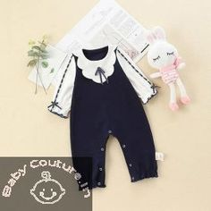 This White and Blue Ribbon Baby Romper that is as stylish as it appears Baby Couture | Kids Wear | Quality Products |COD available #India #Kids #Clothing #winteroutfits #ShoppingOnline #KidsClothingStore #CashOnDelivery #ShopNow #KidsWear #latestfashion #Partywear #baby #babycoutureindia