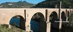 Puente de Alcántara-P.N.Tajo Internacional (Cáceres)