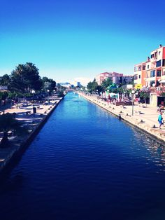 Alcudia Majorca, love to walk along that strip again one day