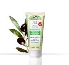 CREMA MANOS OLIVO GAYUVA. CORPORE SANO Protege e hidrata las manos, así como atenúa las manchas de la piel.Los principios activos y los filtros de protección solar de esta crema protegen, hidratan y atenúan las manchas de la piel.