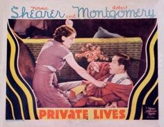 Private Lives (1931)