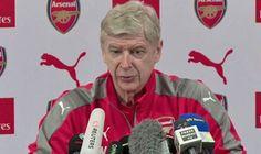 Arsenal boss Arsene Wenger makes joke mocking Manchester City over transfers   via Arsenal FC - Latest news gossip and videos http://ift.tt/2hFu9Td  Arsenal FC - Latest news gossip and videos IFTTT