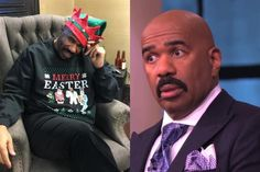 Steve Harvey Capitalising on his Miss Universe Gaffe