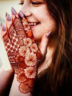 Floral Henna Designs, Latest Bridal Mehndi Designs, Full Hand Mehndi Designs, Modern Mehndi Designs, Wedding Mehndi Designs, Beautiful Mehndi Design, Latest Mehndi Designs, Rajasthani Mehndi Designs, Dulhan Mehndi Designs