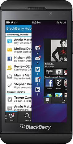 Z10 Mobile Phone (Unlocked)