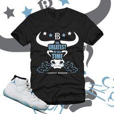 Legend Blue 11 Shirt