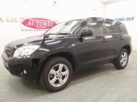 Japanese vehicles to the world: RAV4 for Kenya