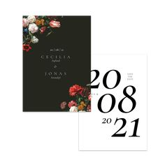Mystisk trädgård – Save The Date Save The Date, Dating, Paper, Products, Quotes