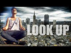 Look up! Hidden San Francisco