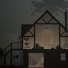 """Kentucky Route Zero Based on the fictional road of the same name, """"Kentucky Route Zero"""" is like an old-school adventure game crossed with a choose-your-own-adventure book, all coated in stylish, evocative colors and backed by an original bluegrass soundtrack. As Conway, you click your way through a spooky story that unfolds as you go, choosing snippets of dialogue you think best suit the occasion. It's over far too quickly, but take heart: Act II was just added to the game."""