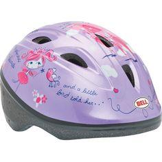 Cute Princess helmet that is NOT Disney :)