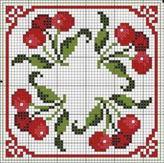 Схемы маленьких вышивок. / Вышивка / Схемы вышивки крестом