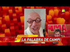 Denise Dumas desmintió los rumores de separación con Campi