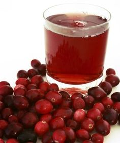 Natural Healing Herbs - Herbal Remedies: Home Remedies For UTI Cranberry Juice Detox, Drinks With Cranberry Juice, Cranberry Juice Benefits, Cranberry Cocktail, Natural Treatments, Natural Cures, Natural Healing, Home Remedies For Uti, Herbal Remedies