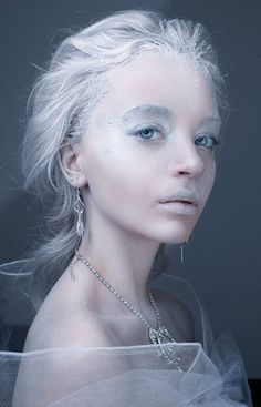 snow queen - Google Search