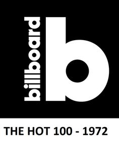 The Hot 100 1972 Archive
