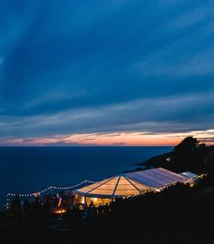 Bigbury Marquee Wedding Venue is the most awesome location, with views out to Burgh Island and right over the beautiful Bantham Beach. If you are a beach lover this is the place for you. Marquee Wedding Venues, Marquee Hire, Wedding Venues Beach, Beach Weddings, Devon And Cornwall, Exeter, Best Location, Beach Themes, Somerset
